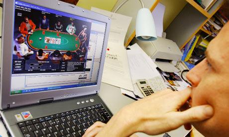 play-online-poker