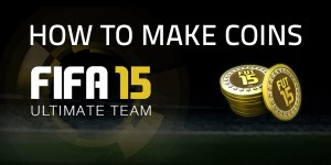 how to make coin on Fifa