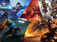 league of legends 20