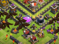 Clash of Clans 01